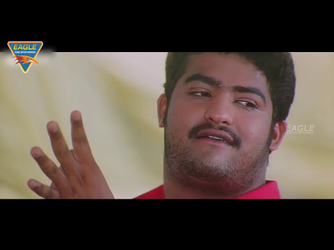Yamraaj Ek Faulad Latest Hindi Dubbed Full Movie || NTR, Bhoomika, S.S.Rajamouli, Ramya Krishna