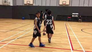 Publication Date: 2018-02-02 | Video Title: 學界籃球C grade (沙西) 啓新 vs 馮堯敬 1st