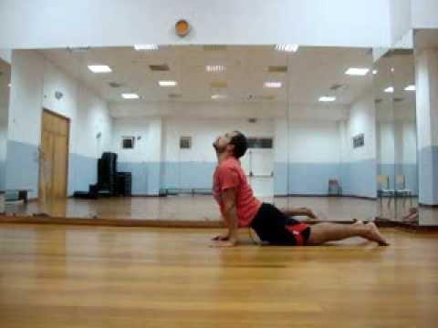 saudação ao sol  como fazer  surya namaskar  yoga  youtube