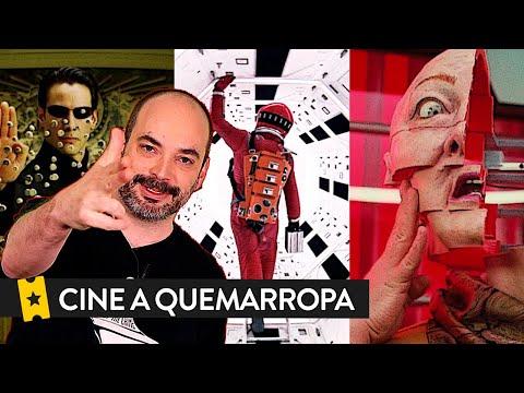 Las mejores películas de ciencia ficción (Top 50)   CINE A QUEMARROPA