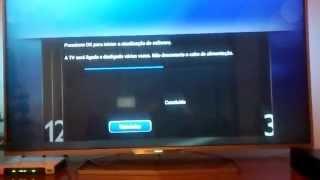 Como conectar smart TV da Philips a internet