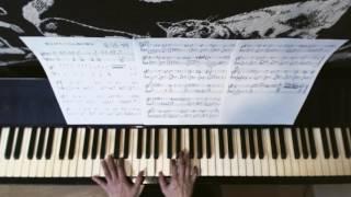 「見上げてごらん夜の星を」(作曲:いずみたく)をピアノで楽しめるよ...