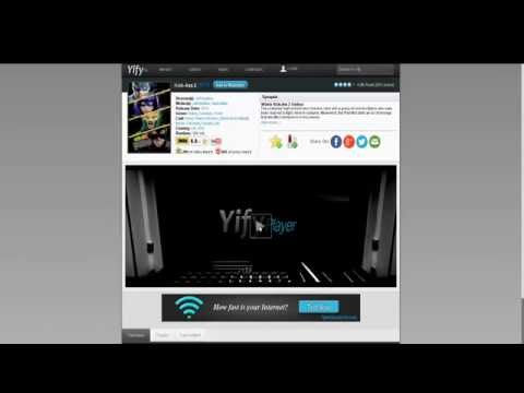 YIFY.tv For Watch Movies Online For Free In HD (2014)