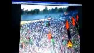 Kal Bhi Bhutto Zinda Tha Aaj Bhi Bhutto Zinda Hai