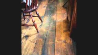 LISA GERMANO-Wood Floors