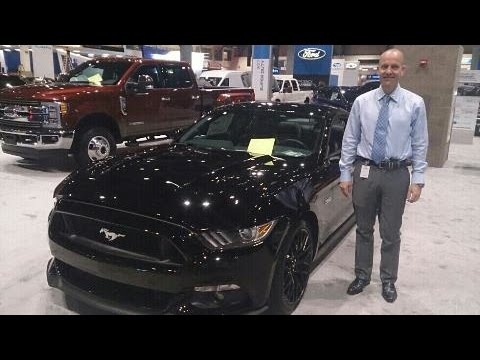 Why a 2016 Ford Mustang GT Premium under $30000 is money VERY well spent