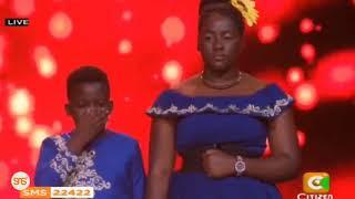 Hawa ndio washindi wa mashindano ya East Africa Got Talent mwaka 2019