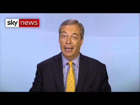 Nigel Farage: Super Saturday was an absolute flop