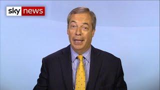Nigel Farage: Super Saturday was an absolute flop
