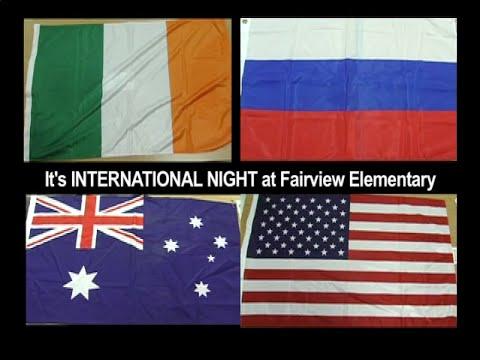 2011 2 22 EVENT FES International Night