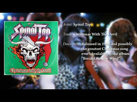 Spinal Tap - Christmas With The Devil