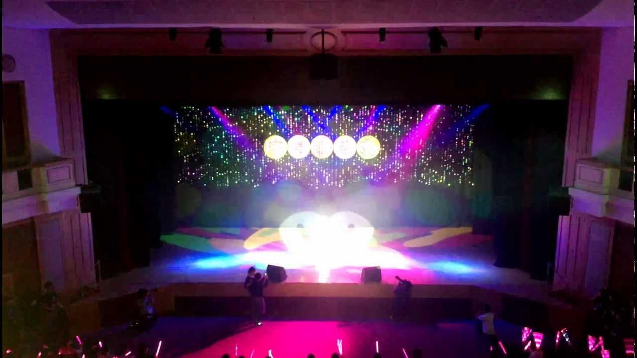 Sing夢歌舞廳表演嘉賓-薜凱琪(9:55p.m) - YouTube