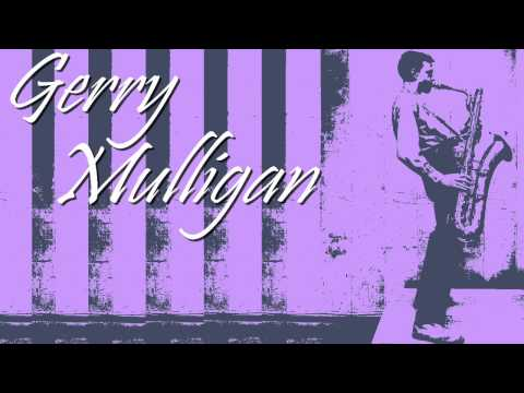 Gerry Mulligan - Theme from I want to live
