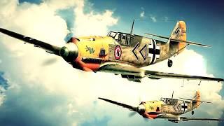 ЛУЧШИЕ САМОЛЕТЫ ВТОРОЙ МИРОВОЙ ВОЙНЫ. Як-9, Юнкерс Ю-87, Mitsubishi A6M Zero, Messerschmitt, Ил-2