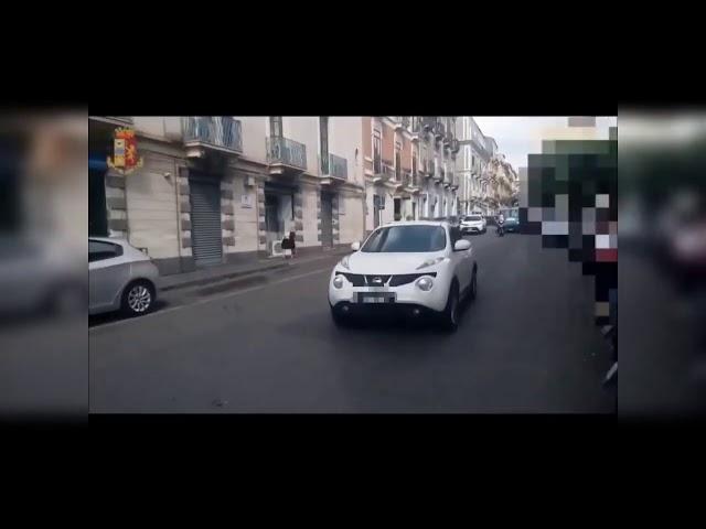 Catania, la polizia arresta uomini di due gruppi criminali dediti a rapine ai tir e furti in casa