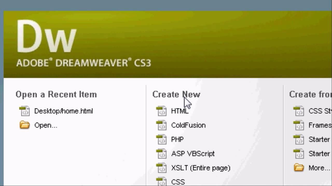Beginners Adobe Dreamweaver Tutorial | Udemy