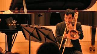 Henry Ghys : Amaryllis (Transcription for four instruments by EMURA Natsuki)