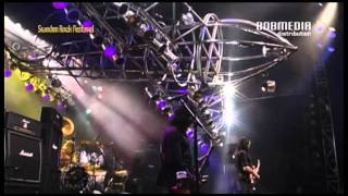 Motörhead - Bomber (Live Sweden Rock)