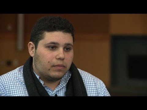 DREAMers fearful of immigration crackdown