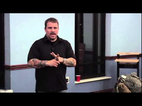 Chris Privette, Survival Preparedness