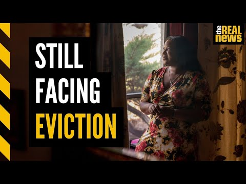 The moratorium extension won't end evictions