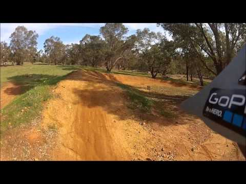 goat farm perth pump track