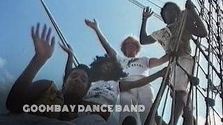 Goombay Dance Band - Aloha-Oe, Until We Meet Again (Official Video)