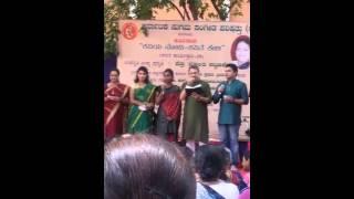 Download Hindi Video Songs - Kaviya Nodi Kavithe Keli - Bandanado Shravana