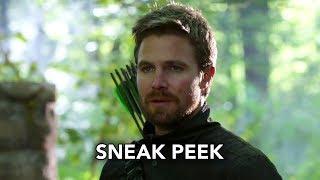 Arrow 8x03 Sneak Peek