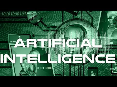 Artificial Intelligence Crash Course
