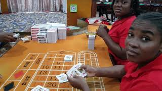 Casino in Afrika 2019,  soothing baccarat card