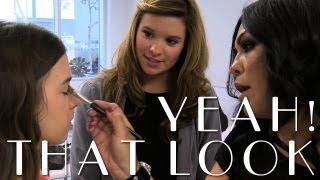 Job Interview Makeup and Hair Tips