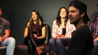 A Drink With Kip Moore