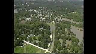 The Mississippi River Management