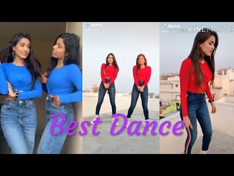 Twins Dance Challenge Tik Tok Musically - YouTube  |Tiktok Dance Twins