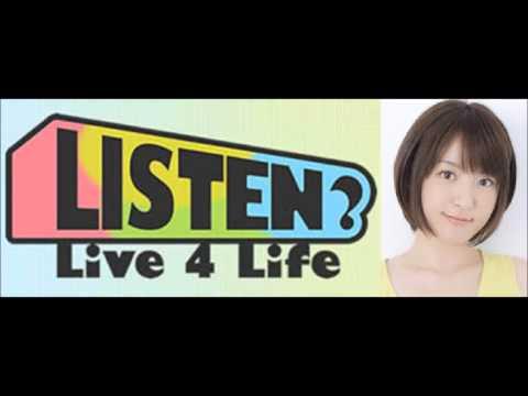 2013年12月03日 リッスン?~Live 4 Life~月耀日 小松未可子 [HD] 声優 小松未可子 2013年12月03日 リッスン?~Live 4 Life~月耀日 小松未可子 [HD] リッス...