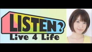 2013年12月03日 リッスン?~Live 4 Life~月耀日 小松未可子 [HD] 声優...