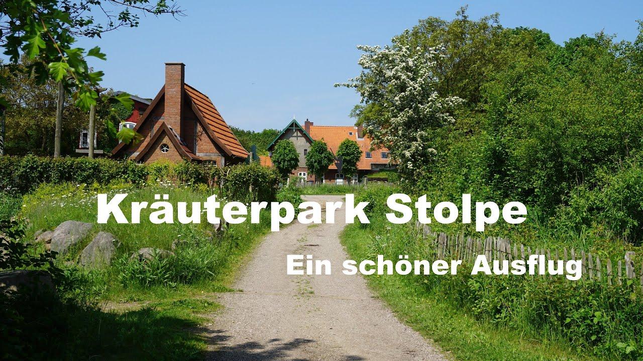 Stolpe Kräuterpark