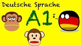 Start Deutsch A1 - Goethe Zertifikat: Mündliche Prüfungen | Mündlicher Teil Deutsch Test A1 – Online