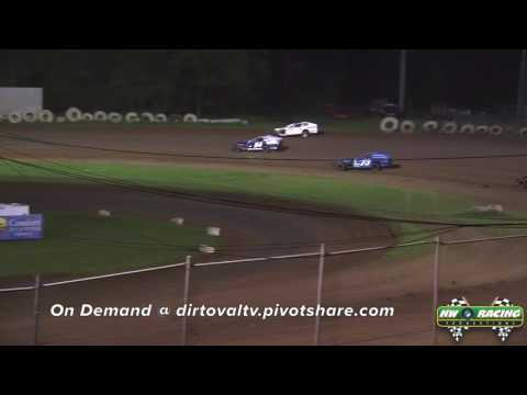 5 7 16 IMCA Modifieds Highlights Cottage Grove Speedway