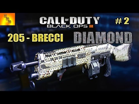 how to get gold guns in black ops 3