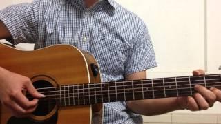 Người ta nói - Ưng Hoàng Phúc guitar cover