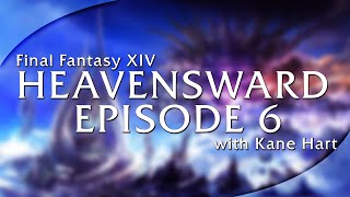 Final Fantasy XIV: Heavensward - Episode 6 - Learning About Leves Quests & The Armoire!