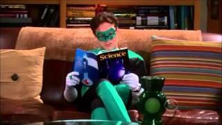 The Big Bang Theory: The Flash