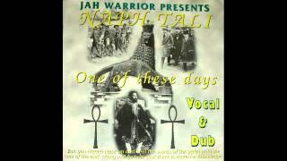 Jah Warrior presents Naph Tali - One of these days (Album)
