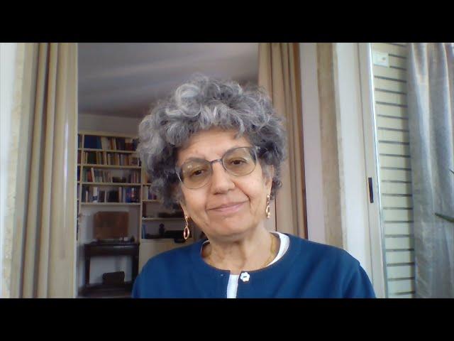 Videomessaggio di Antonella Delle Fave per la Giornata Internazionale della Felicità 2021