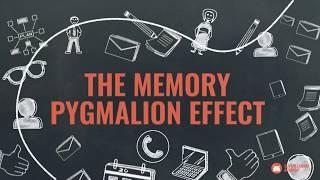 The Memory Pygmalion & Golem Effects