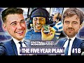 SEASON TWO BEGINS! | THE FIVE YEAR PLAN | Football Manager 20 | Episode 18