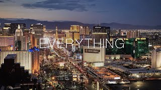Las Vegas Your Way with Four Seasons