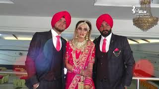 Rabb Vichola #song# Wedding Highlight / By ATTAR PHOTOGRAPHY